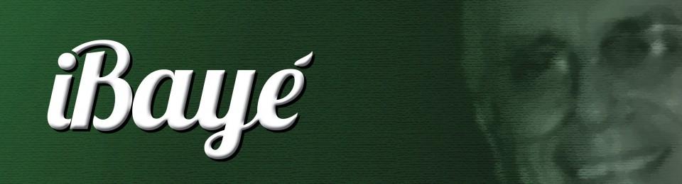 Ibaye
